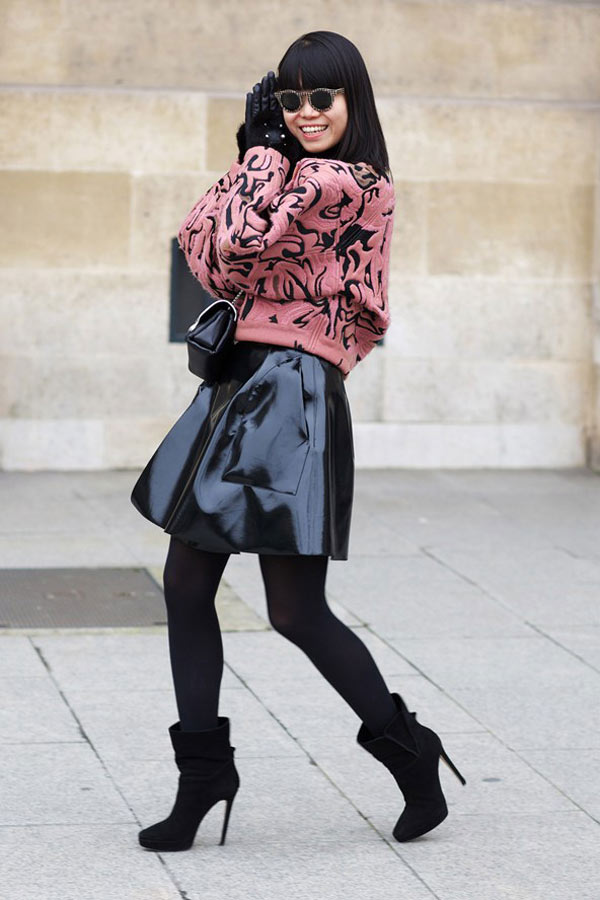 fashion inspiration street style