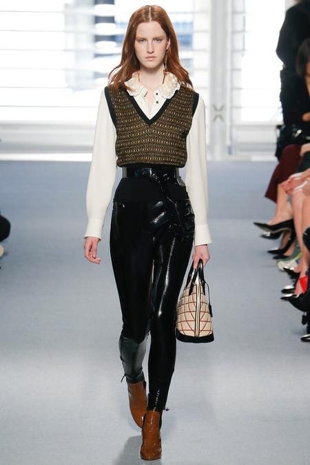 Défilé Louis Vuitton 2014