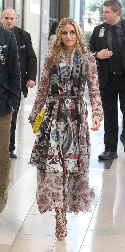 fashion week 2014 burberry
