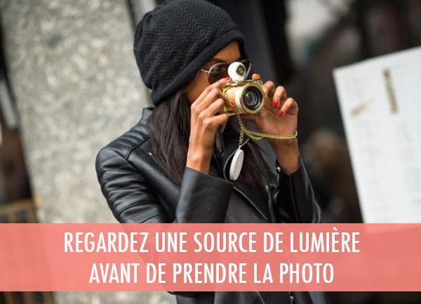 Astuce Photo être plus photogénique