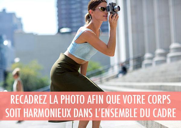 Astuce Photo