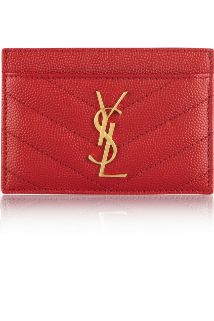 Porte-cartes - Saint Laurent