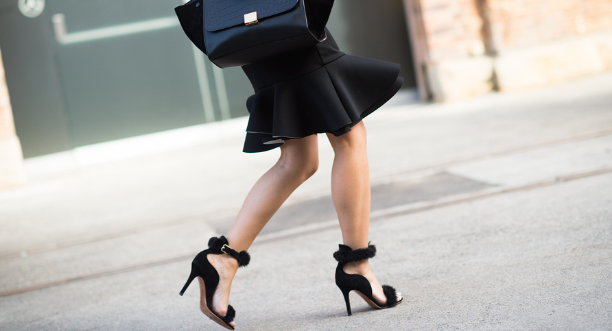 #MardiShoesday : Les chaussures que nos lectrices ont préférées cet automne