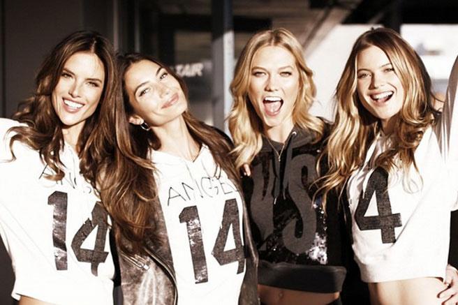Victoria's Secret : le voyage des Anges dont tout le monde parle