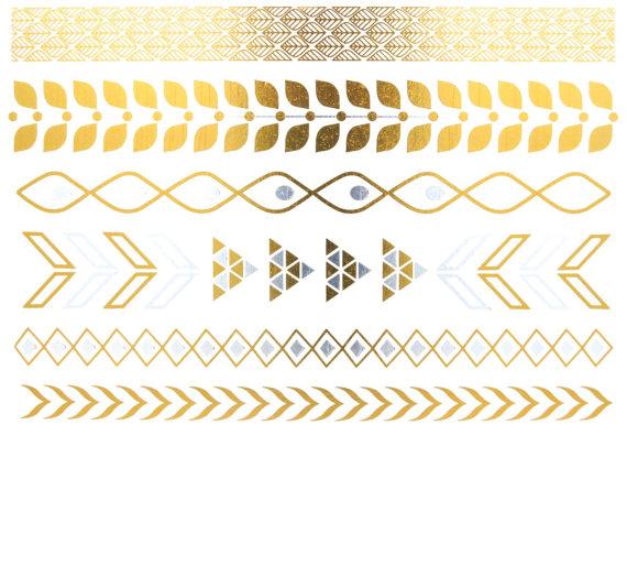 Shimmer Tatts