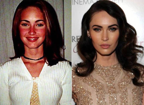 15 choquantes transformations