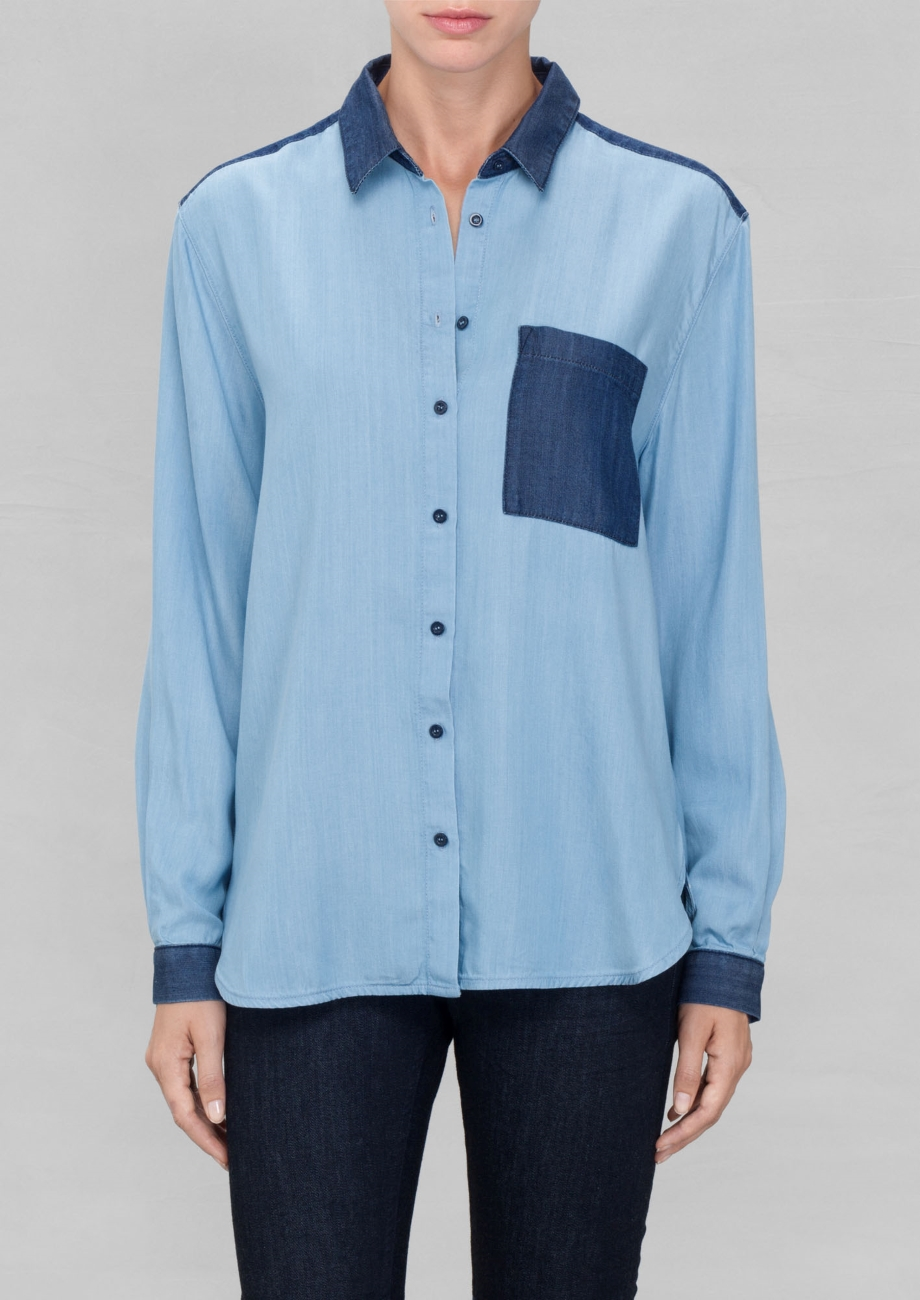 & Other Stories - Chemise
