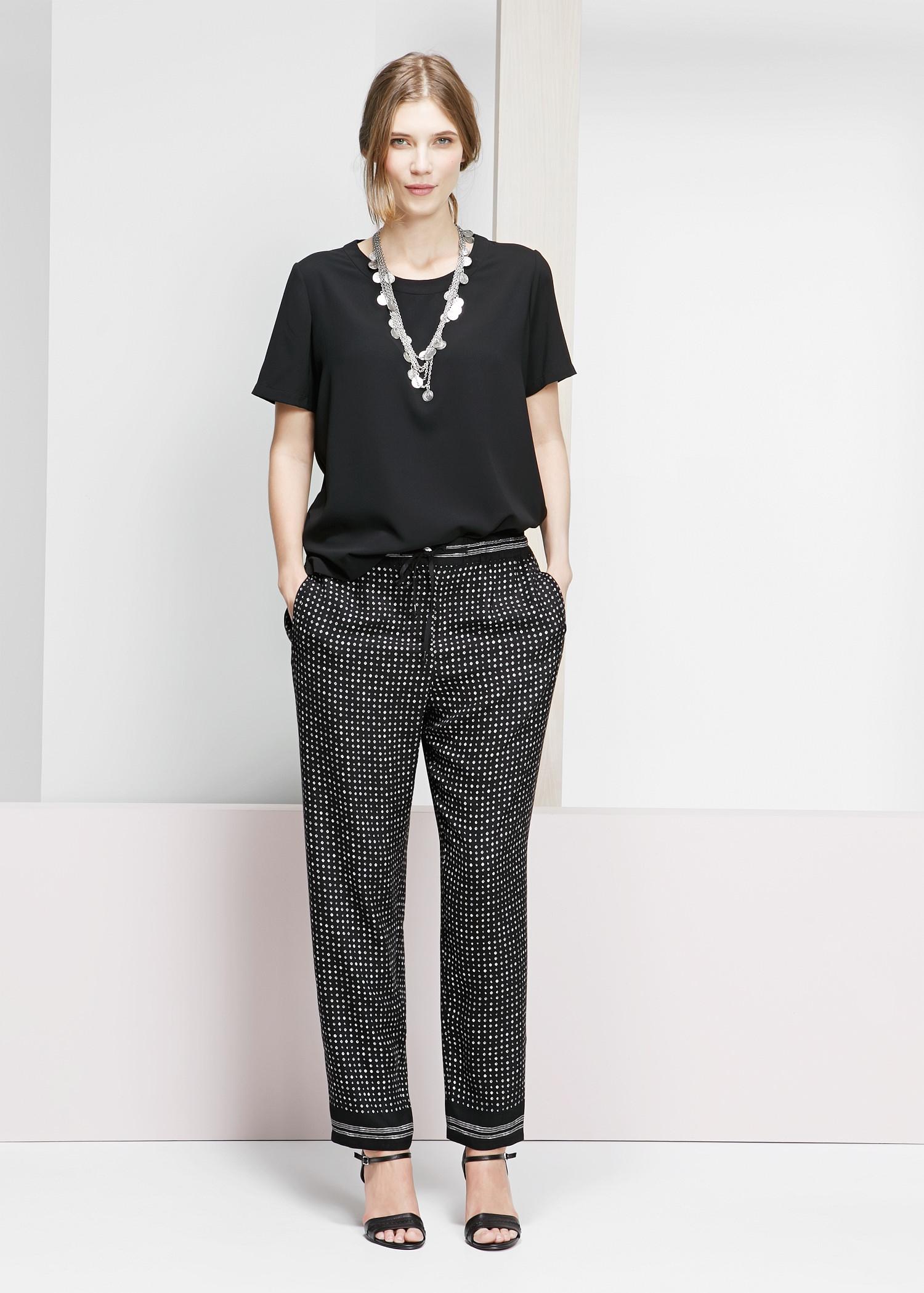 Violeta - Pantalon