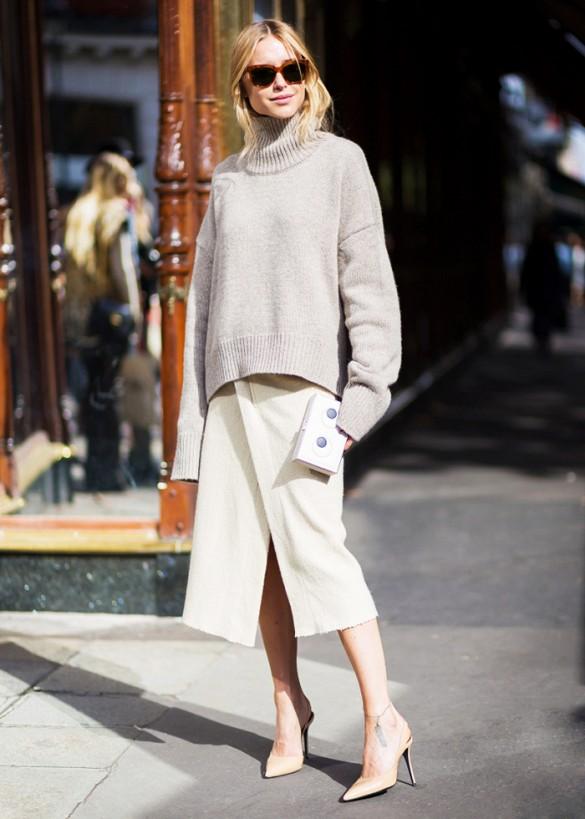 look de pernille street style