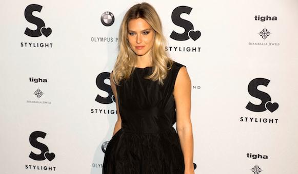 Stylight fashion influencer awards 2015 : la gagnante est...