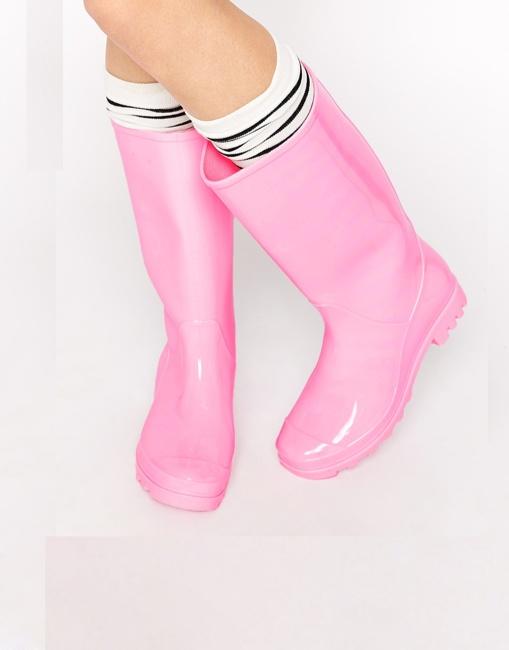 Asos - Bottes de pluie