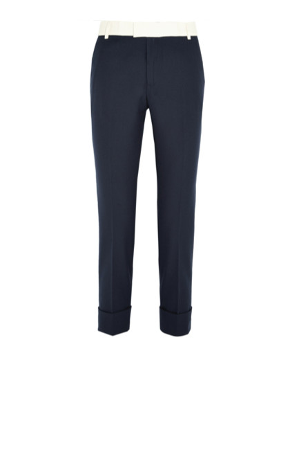 Band Of Outsiders - Pantalon fuselé