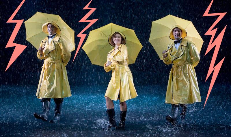 Vous détestez la pluie ? 16 paires de chaussures qui vont vous faire changer d'avis