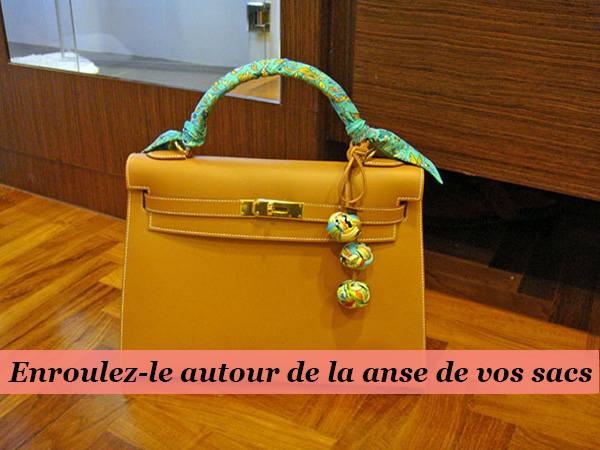 hermes kelly yellow
