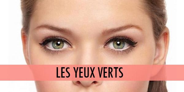 Quelles couleurs porter en fonction de vos yeux ?