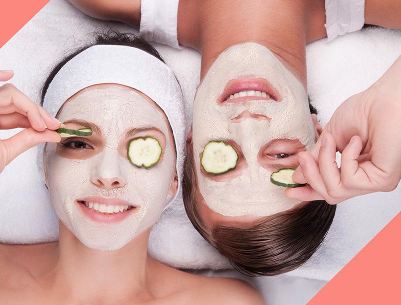 4 masques naturels pour redonner de l'éclat à votre teint d'hiver