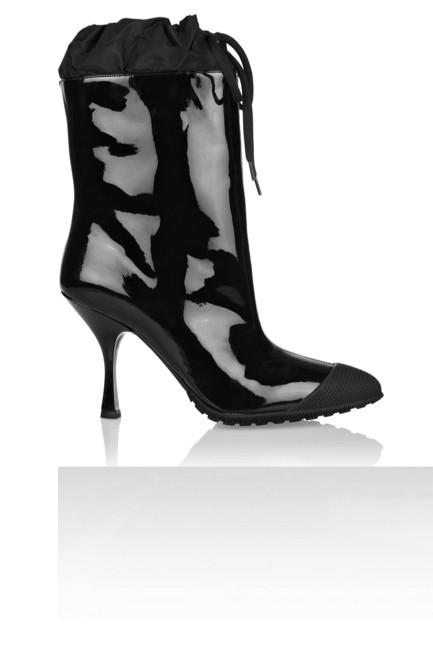 Miu Miu - Boots de pluie