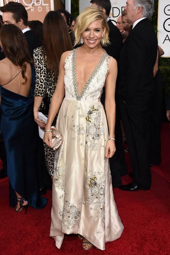 Golden Globes 2015 : Les plus belles robes