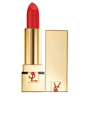 YSL - N°19 Rouge feu