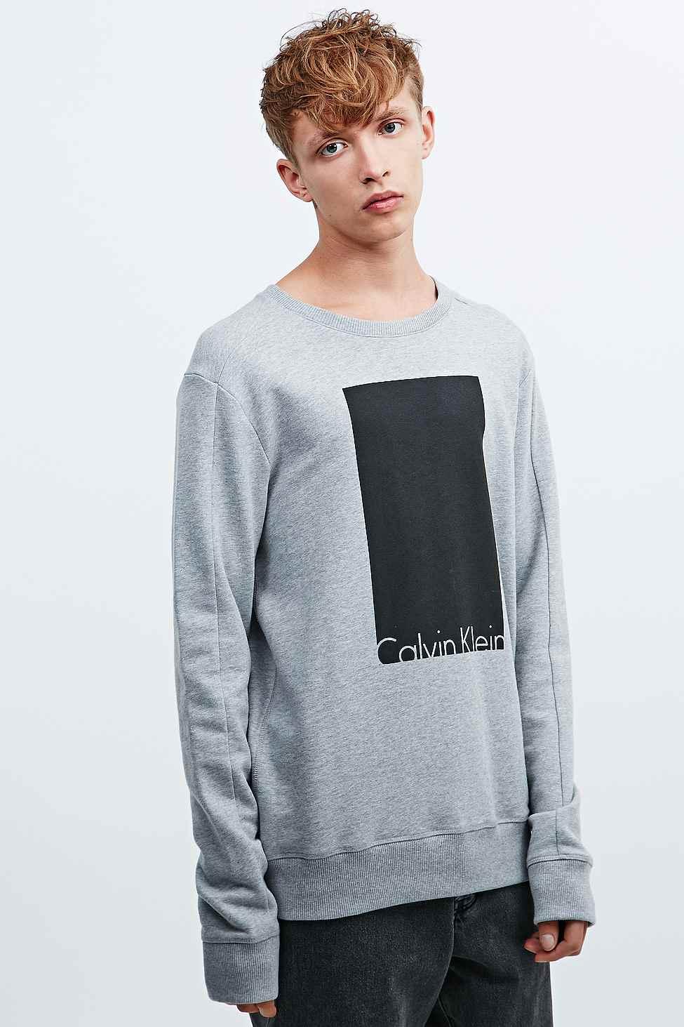 Calvin Klein - Sweat