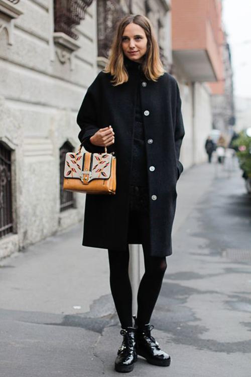 Comment choisir son sac  cet hiver ?