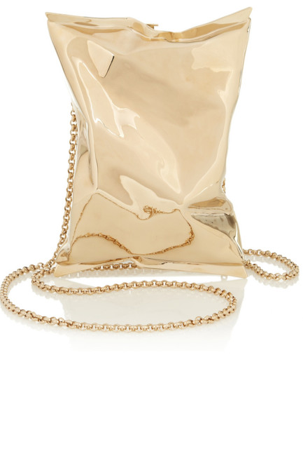 Anya Hindmarch - Crisp pocket