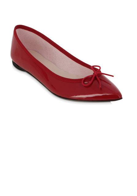 Repetto - Ballerines pointues