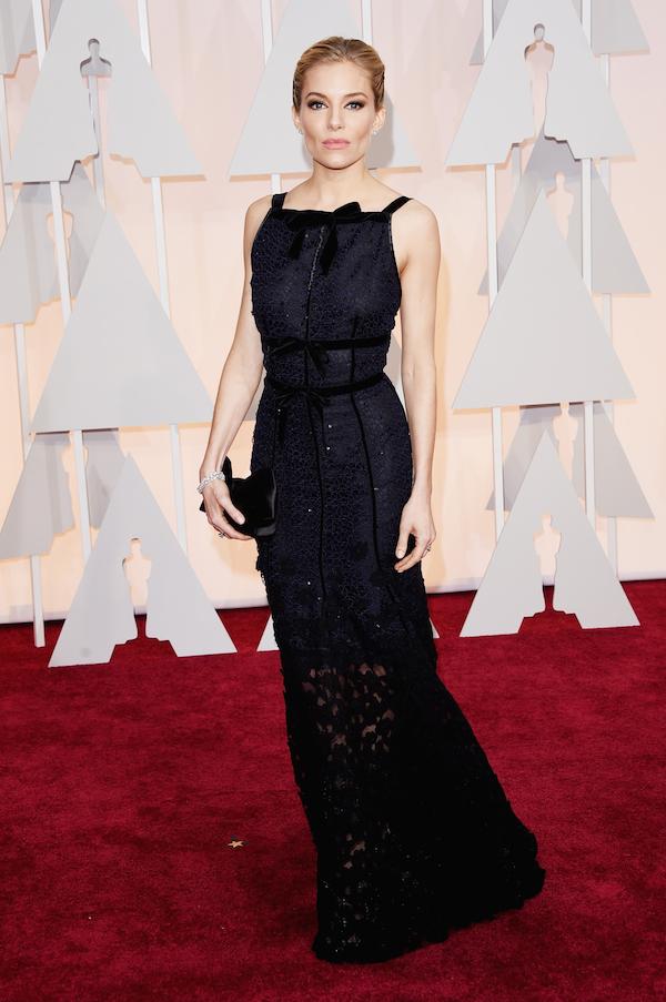 Oscars 2015 : Tout le red carpet