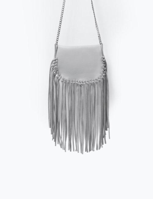 Zara - Sac à bandoulière