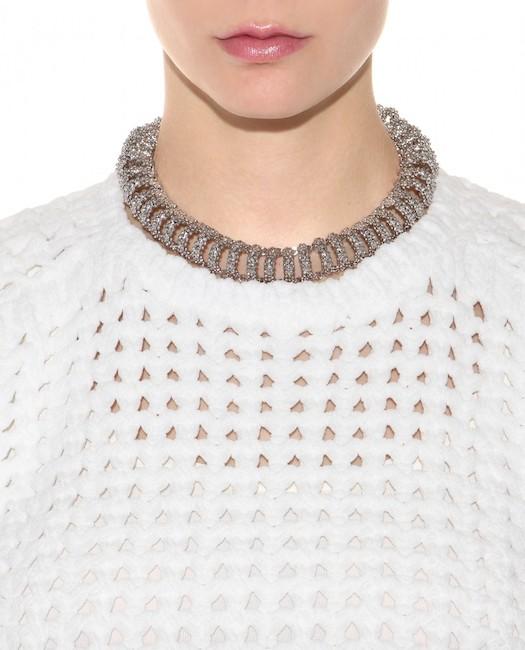 Balenciaga - Collier ras de cou