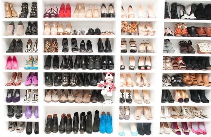 Mardi #shoesday : 20 paires de chaussures classes & plates