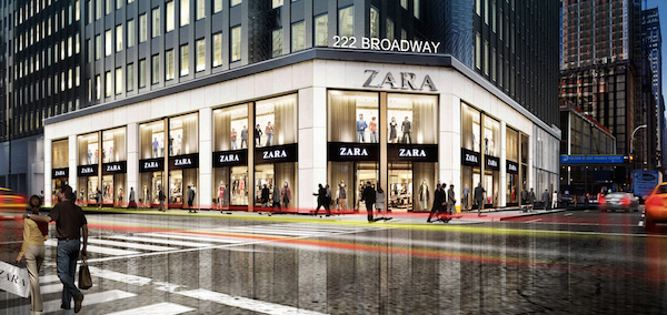 Vous ne devinerez jamais comment la marque Zara est née