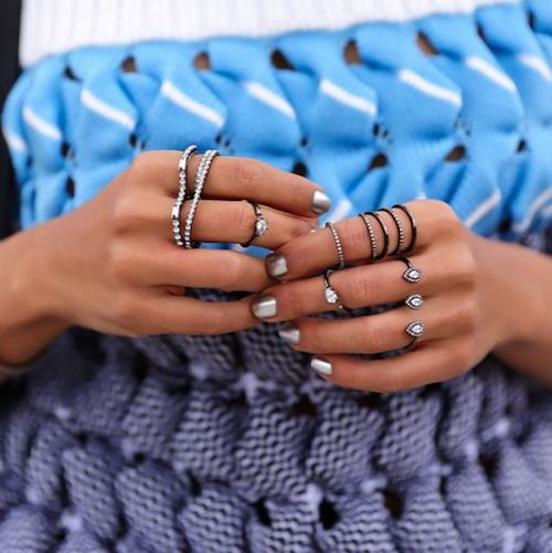 comment porter ses bijoux avec style