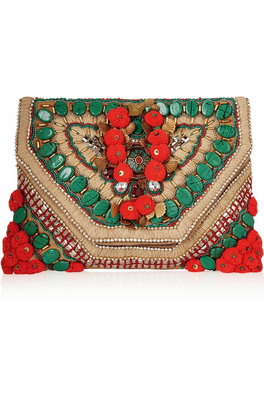 Antik Batik - Pochette