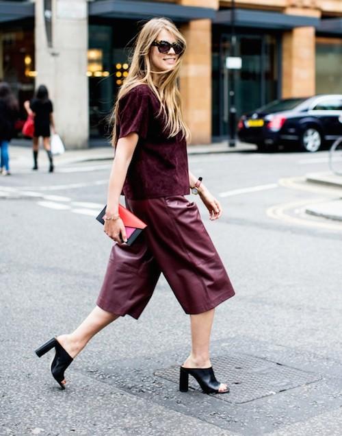 #Shoesday : Les mules, la paire de chaussures qu'il faut absolument porter