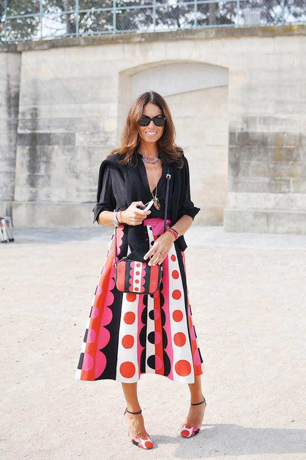 Street Style Valentino