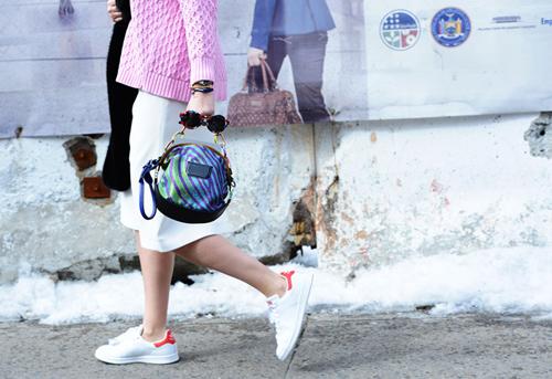 #MardiShoesday : les plus belles baskets Adidas du moment