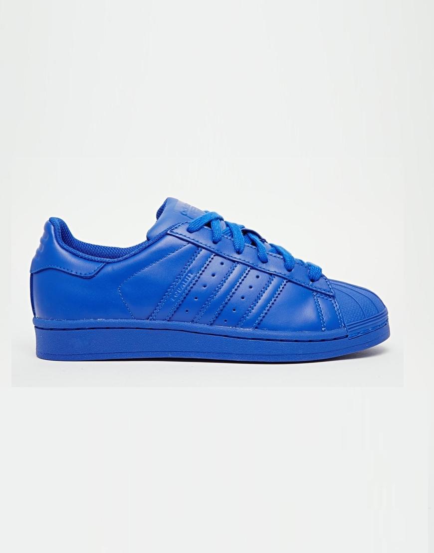 Basket Adidas x Pharell