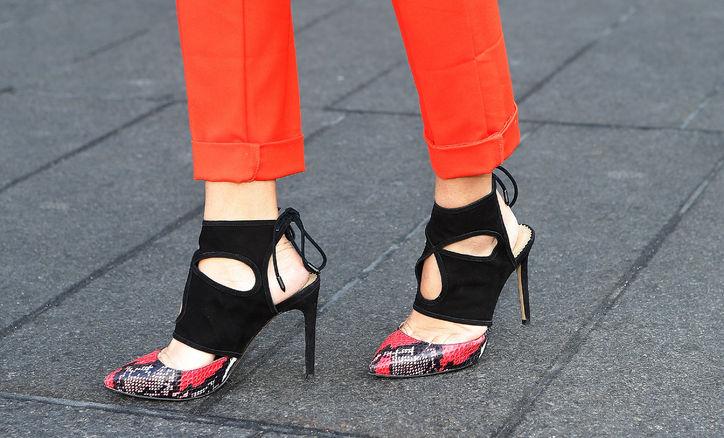 Mardi #Shoesday : les 25 plus belles chaussures noires à talon de la Toile