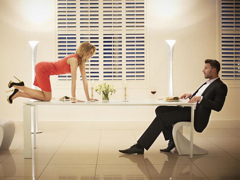 17 raisons qui prouvent que les couples qui mangent ensemble, restent ensemble