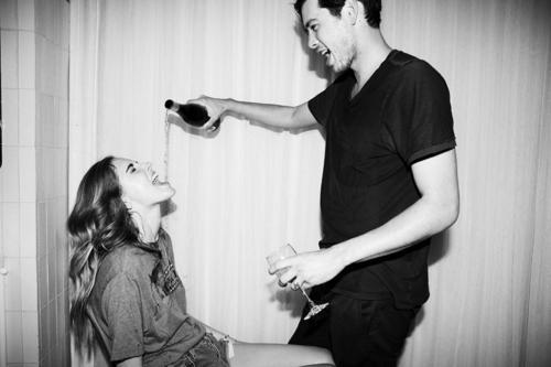 17 raisons qui prouvent qu'un couple  qui mange ensemble, reste ensemble