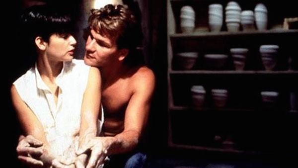 GHOST - Le film - 1990