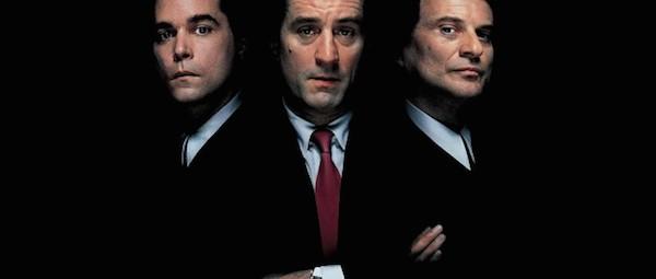 Les Affranchis - Le film - 1990