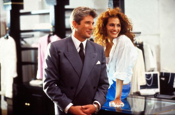 Pretty Woman - Le film - 1990