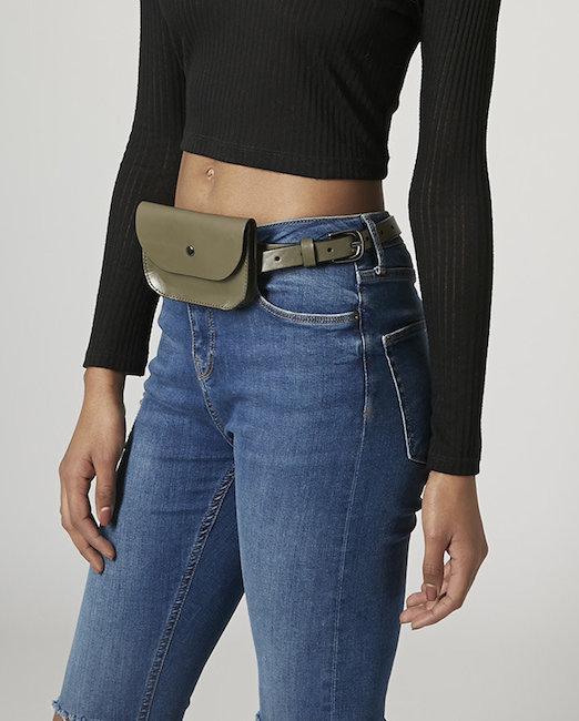 Topshop - Sac ceinture