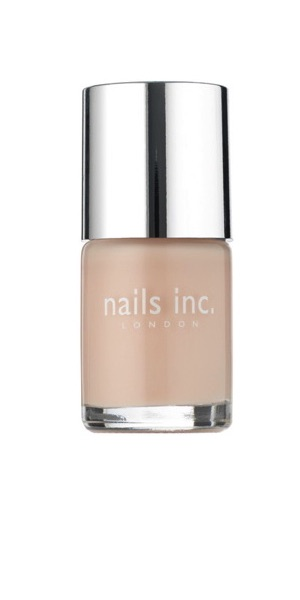 Vernis Nude Nails Inc London