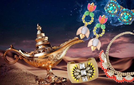 La plus belle marque de bijoux est enfin arrivée en France