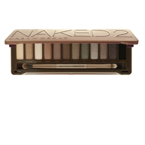 Palette Urban Decay Naked 2
