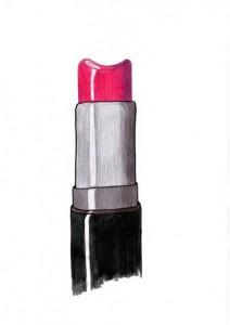 Ce que votre tube de rouge à lèvres dit pour vous