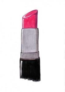 Ce que votre tube de rouge à lèvres dit pour vous 1
